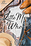Little Ms. Who?