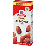McCormick Pure Almond Extract, 2 oz