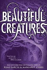 Beautiful Creatures Kindle Edition
