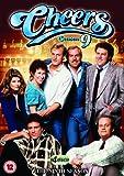 Cheers - Season 9 [DVD] [1990] [Import anglais]