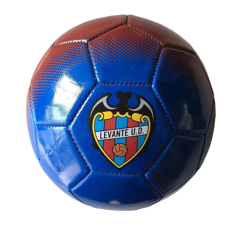 Levante UD Ballud Balón, azulgrana, 2: Amazon.es: Deportes y aire ...