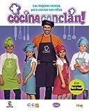 Cocina con Clan (Libros prácticos)