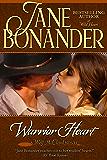 Warrior Heart: Blazing Frontier - Book Four