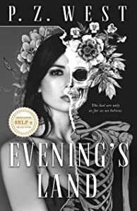 Evening's Land: A Gothic Thriller