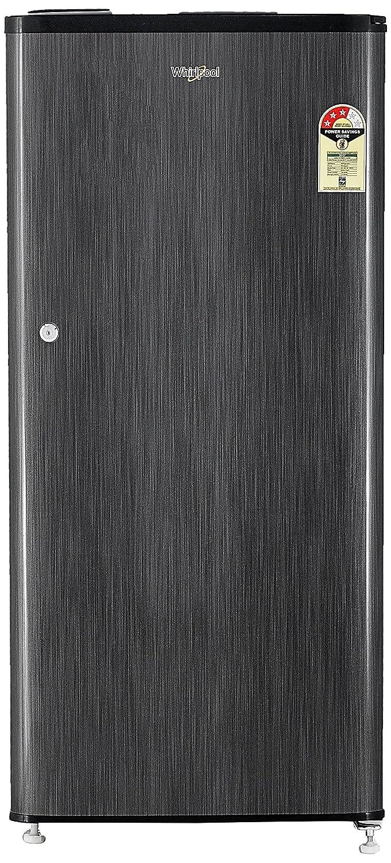Whirlpool 190L 3 Star Direct Cool Single Door Refrigerator