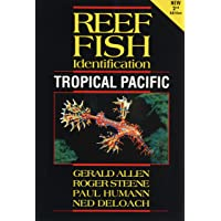 REEF FISH IDENTIF TROPICAL PAC