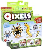 Qixels 87111 Theme Refill Pack, Assorted