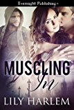 Muscling In (London Menage Book 1)