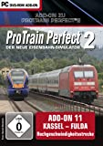 Pro Train Perfect 2 - AddOn 11 Kassel - Fulda - [PC]