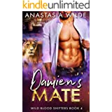 Damien's Mate (Wild Blood Shifters Book 4)