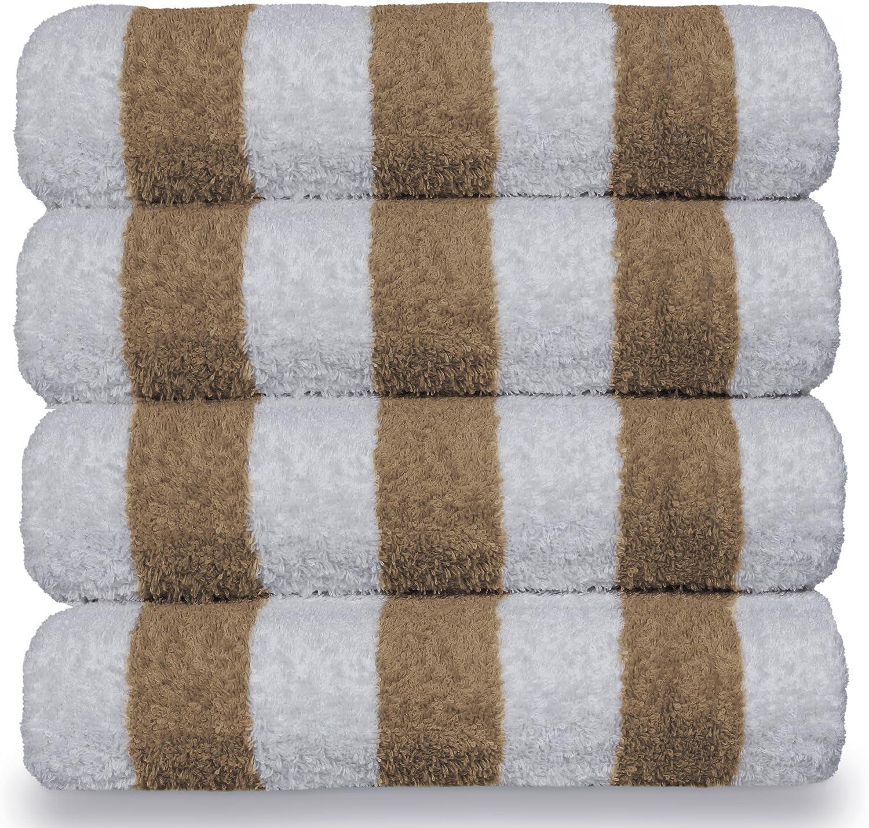 Luxury Hotel & Spa Towel 100% Cotton Pool Beach Towels