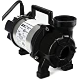 Aquascape 29975 Tsurumi 3PL Submersible Pump for Ponds, Skimmer Filters, and Pondless Waterfalls, 3,300 GPH