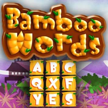 Amazon com: Bamboo Words-A Different Quiz Challenge