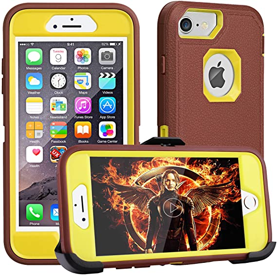 iphone 6 case fogeek