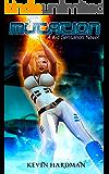 Mutation: A Kid Sensation Novel (Kid Sensation #2)