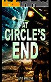 At Circle's End (The Mako Saga Book 3)