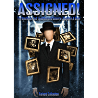 Assigned: The Unofficial and Unauthorised Guide to Sapphire and Steel