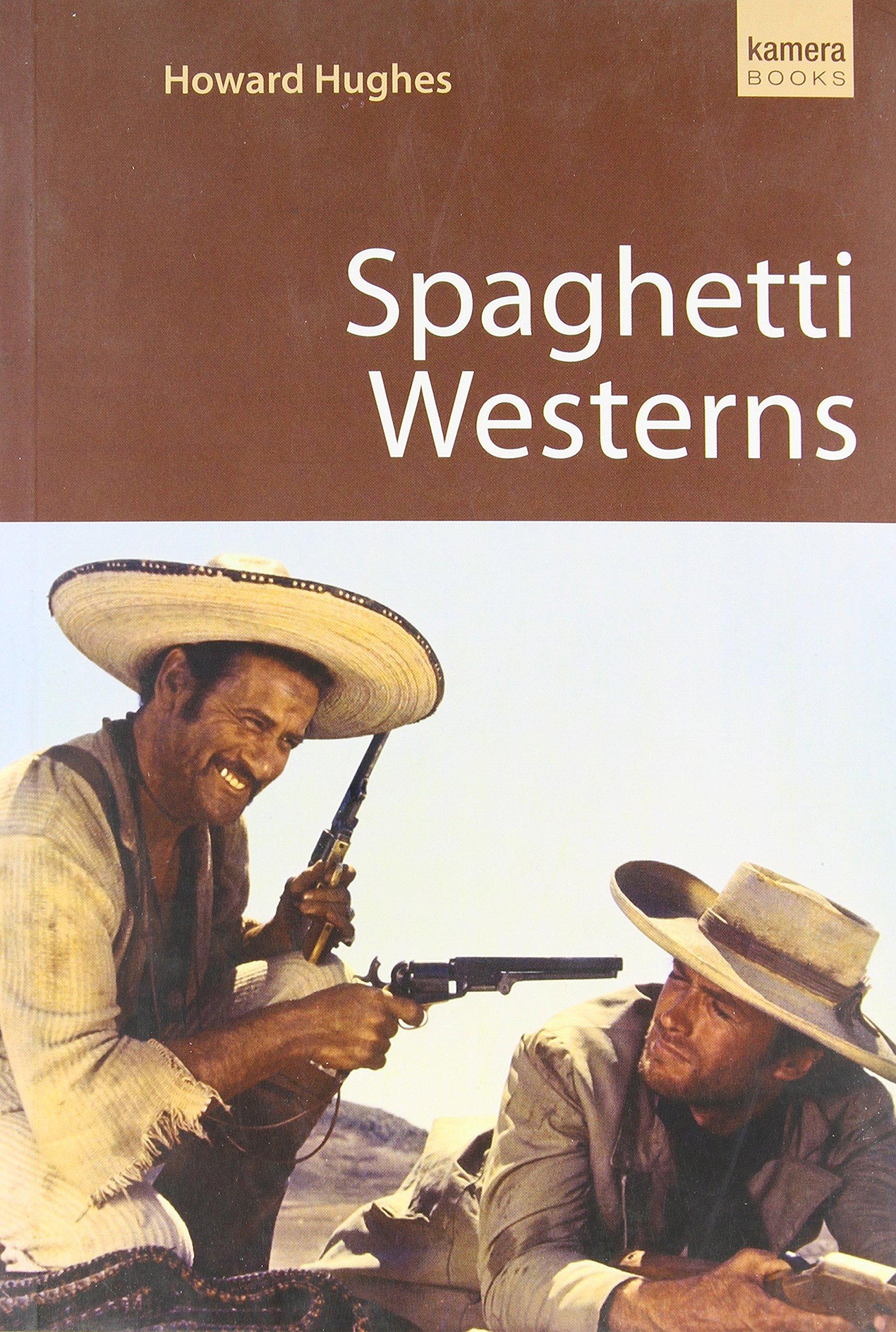 Spaghetti Westerns PDF