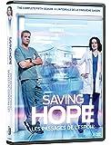 Saving Hope: Season 5 (Bilingual)