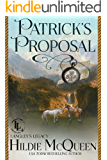 Patrick's Proposal (The Langley Legacy Book 2)