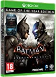 Batman Arkham Knight - Game Of The Year - Xbox One