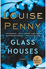Glass Houses: A Novel (Chief Inspector Gamache Novel Book 13) Kindle Edition