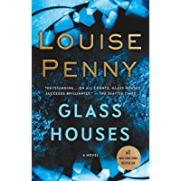 Glass Houses: A Novel (Chief Inspector Gamache Novel Book 13)