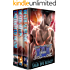 The Death Series Boxed Set (Books 4-6): New Adult Dark Paranormal / Sci-fi Romance