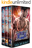 The Death Series Boxed Set: (Science Fiction Romance Thriller Books 4-6)