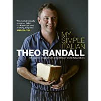 My Simple Italian: 100 inspired recipes from one of Britain's best Italian chefs