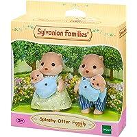 Sylvanian Families - 5359 - Familia Nutria