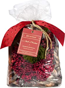 Aromatique The Smell of Christmas Decorative Potpourri 14 Oz Bag