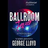 Ballroom Fever book cover