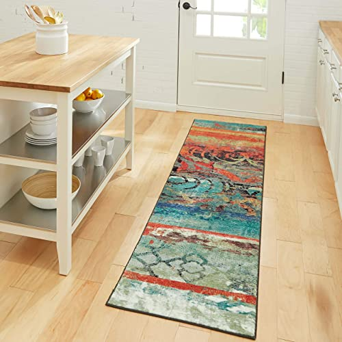 Mohawk Home Eroded Color Area Rug