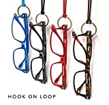 iSNAP Magnetic Reading Glasses. Snap ON, Snap