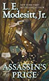 Assassin's Price (Imager Portfolio, Band 11)