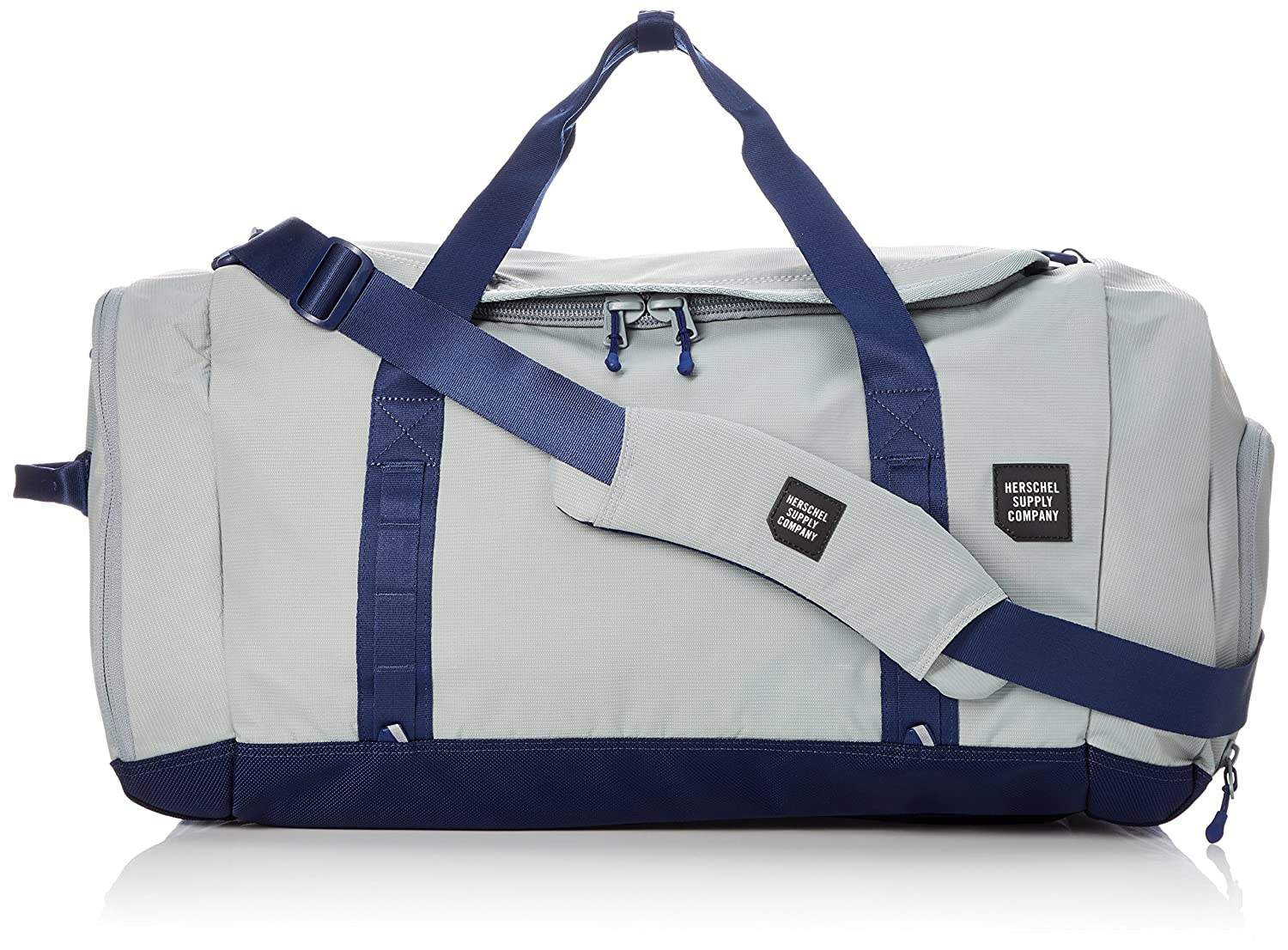 [ハーシェルサプライ] Gorge Large 63L 30 cm 10299-02019-OS Quarry/Blueprint B076MCZCJ6