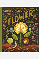 What's Inside A Flower? Kindle Edition