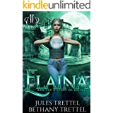 Elaina and the History of Helios (Armstrong Academy Book 8)
