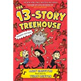 The 13-Story Treehouse: Monkey Mayhem! (The Treehouse Books Book 1)