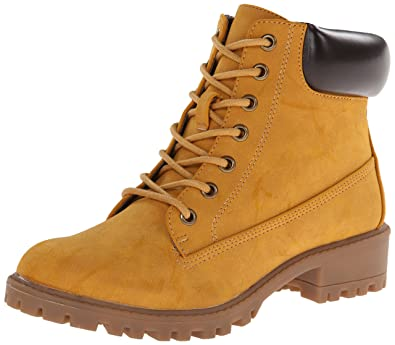 Women's Everly Combat Boot