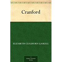 Cranford (English Edition)