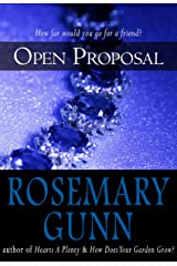 Open Proposal Kindle Edition