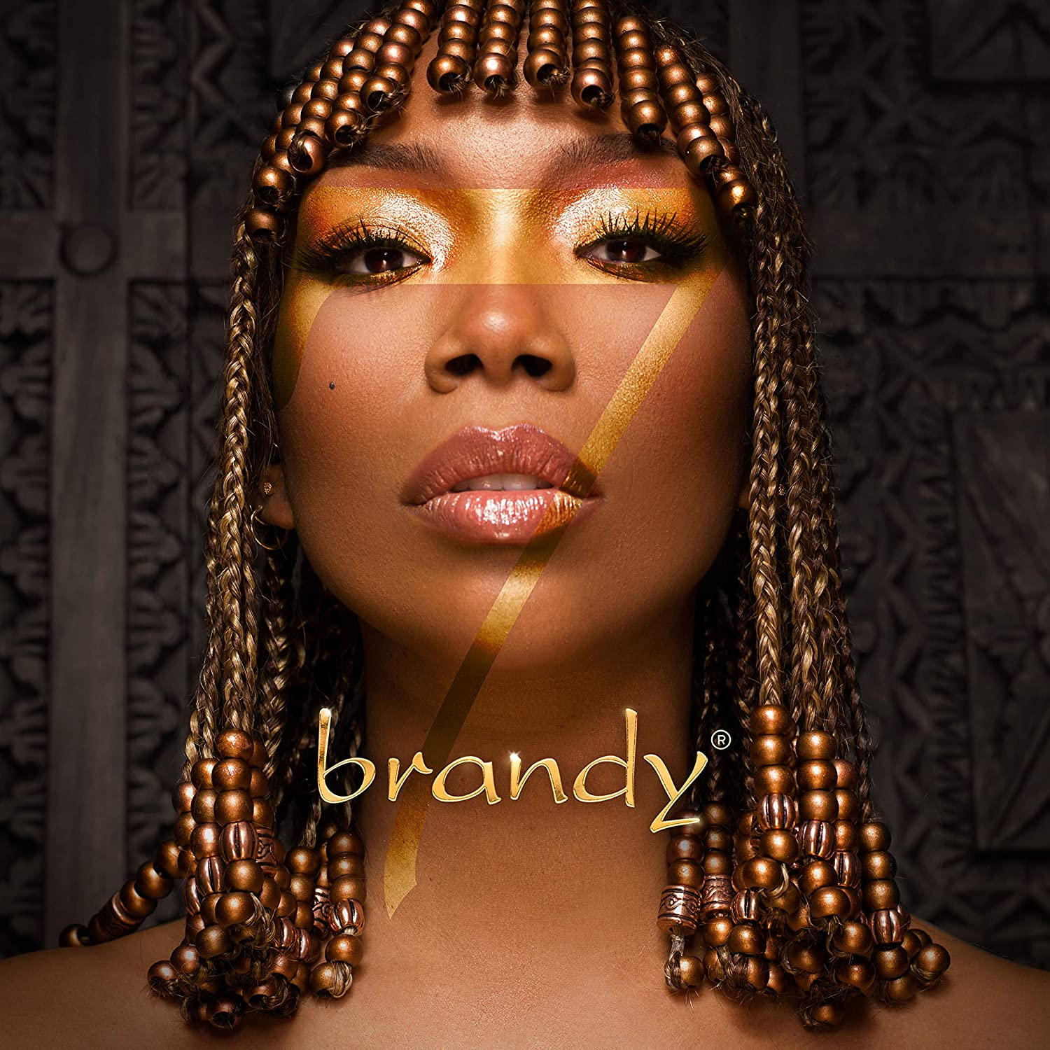 Singer now is where brandy Brandy is