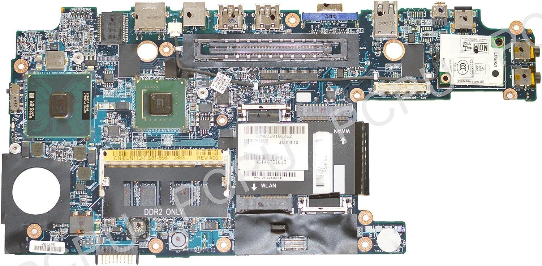 Dell GN112 Latitude D420 D430 Motherboard
