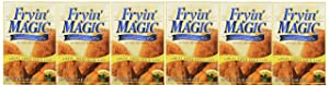 Little Crow Foods Frying Magic, 16-Ounce (Pack of 6)