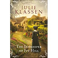 The Innkeeper of Ivy Hill