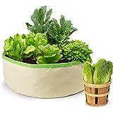Homegrown Gourmet Herbs and Greens Harvest Grow Bag