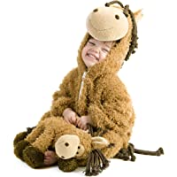 Princess Paradise Baby Happy Horse Deluxe Costume