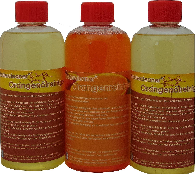 Naranja limpiador | limpieza de aceite de naranja: Amazon.es ...